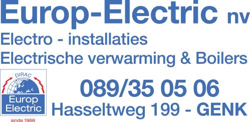 Co-Sponsor 37 (EuropElectric)